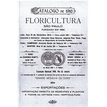 Catálogo de 1916